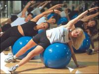 Установлено, что кратковременные физические упражнения изменяют